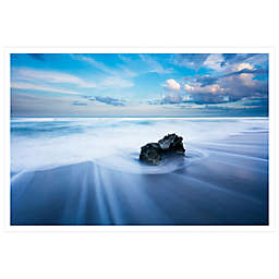 Elementem Photography 39-Inch x 59-Inch Photographic Wall Art of WAVES