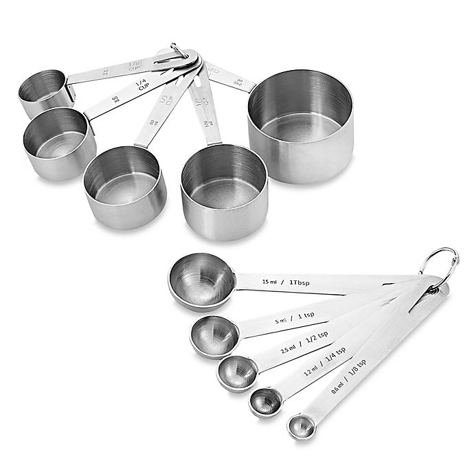 Artisanal Kitchen Supply® Measuring Cups and Spoons Collection