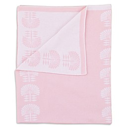 Petunia Pickle Bottom® Dreaming in Dax Blanket in Pink