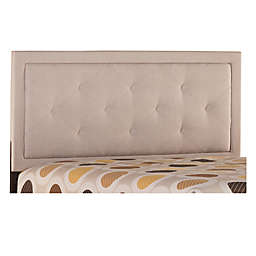 Hillsdale Becker Upholstered Headboard with Frame
