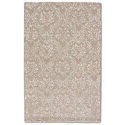 Jaipur Crossley Collection Lana Area Rug in Oatmeal