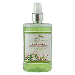 Linen Scentsations 16 oz. Apple Blossom Home and Linen Spray