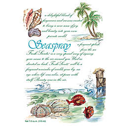 Sea Spray Scent Packet