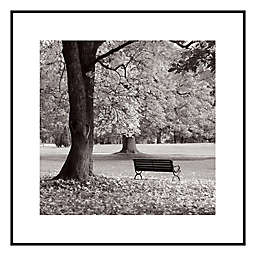 Elementem Photography 3-Panel 20-Inch x 20-Inch Photographic Wall Art of Peaceful Mind