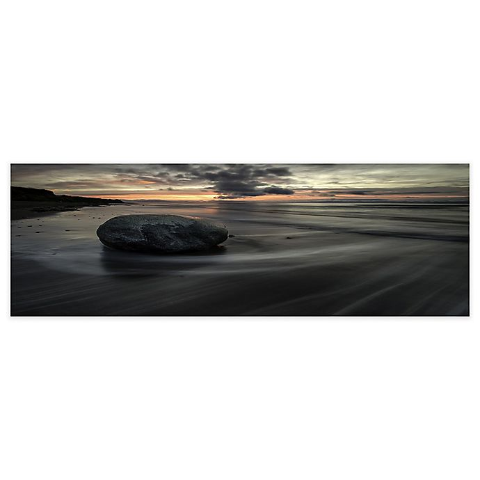 Alternate image 1 for Elementem Photography 20-Inch x 60-Inch Photographic Wall Art of Distance