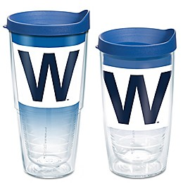 Tervis® MLB Chicago Cubs Win Flag Wrap Tumbler with Lid Collection