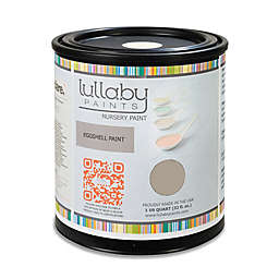 Lullaby Paints Baby Nursery Wall Paint in Classic Taupe