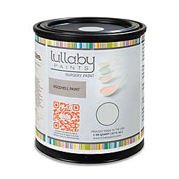 Lullaby Paints Baby Nursery Wall Paint in Silver Wolf