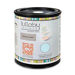 Lullaby Paints Baby Nursery Wall Paint in Splish Splash
