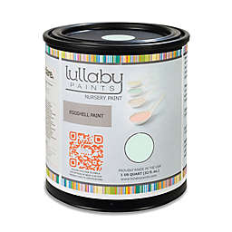 Lullaby Paints Baby Nursery Wall Paint in Quartz