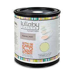 Lullaby Paints Nursery Wall Paint in Fresh Kiwi