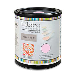 Lullaby Paints Baby Nursery Wall Paint in Iris Bloom