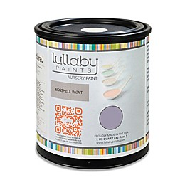 Lullaby Paints Nursery Wall Paint Collection in Snuggly