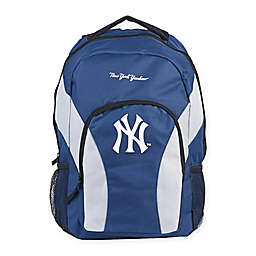 MLB Draft Day New York Yankees Backpack in Navy