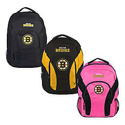 NHL Draft Day Backpack in Black
