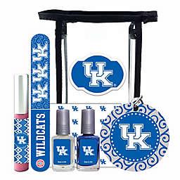 University of Kentucky 5-Piece Women's Beauty Set