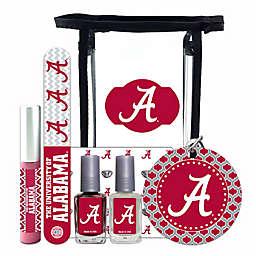 University of Alabama 5-Piece Women's Beauty Set
