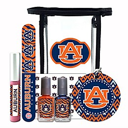 Auburn University 5-Piece Women's Beauty Set