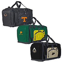 """NCAA """"Roadblock"""" Duffle by The Northwest Collection"""
