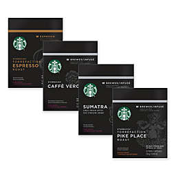 Starbucks® Verismo®  Pods