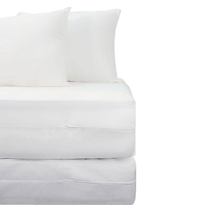 Alternate image 1 for National Allergy® BedCare™ Cotton Allergen 15\