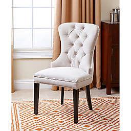 Abbyson Living® Versailles Velvet Dining Chair