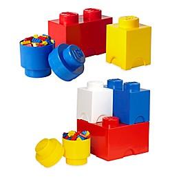 LEGO® Storage Brick Collection