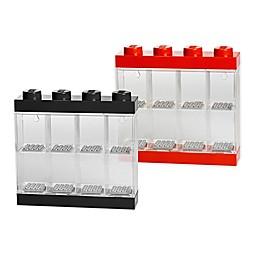 LEGO® 8-Minifigure Display Case