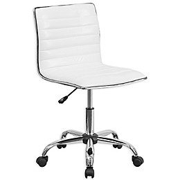 Flash Furniture Low Back Armless Swivel Task Chair