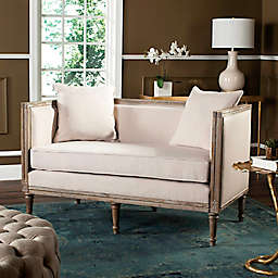 Safavieh Leandra French Country Settee