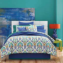 J by J. Queen New York Panama Caribbean Comforter Set