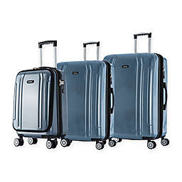 InUSA SouthWorld Hardside Spinner Luggage Collection