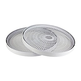 Add-A-Tray® 2-Piece Dehydrator Tray Set