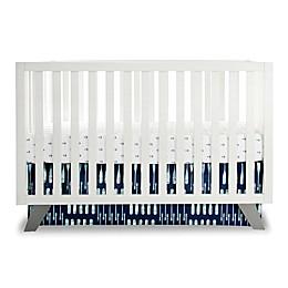 Glenna Jean Lil Sailboat 2-Piece Crib Bedding Set