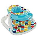 Fisher-Price® Sit-Me-Up Floor Seat with Toy Tray
