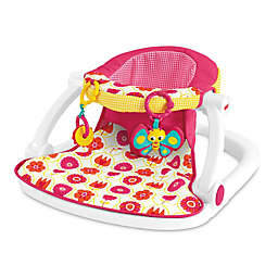 Fisher-Price® Sit-Me-Up Daisy Floor Seat