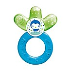 MAM Cooler Teether in Blue
