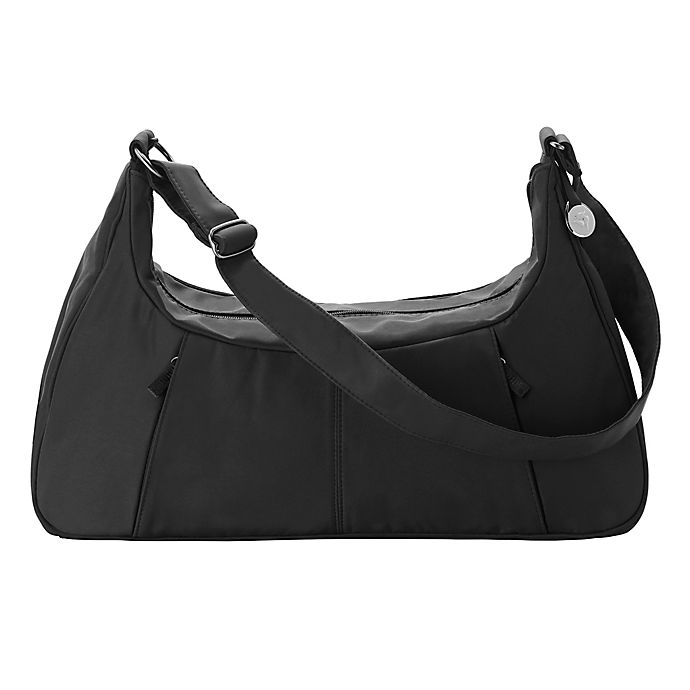 Alternate image 1 for Medela® Breast Pump Bag in Black