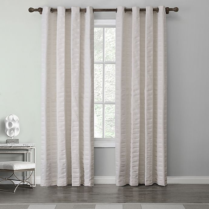 Alternate image 1 for Tyler Grommet Top Window Curtain Panel