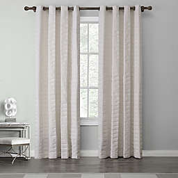 Tyler Grommet Top Window Curtain Panel