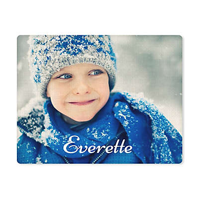 Photo Placemat (Set of 4)