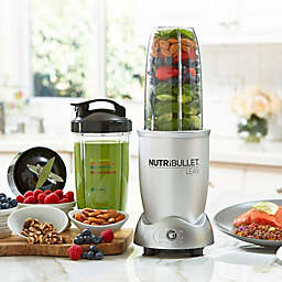 NutriBullet Lean™ 32 Oz. Multi-Function Blender in Silver