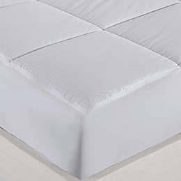 Clean Living 400-Thread-Count Mattress Pad