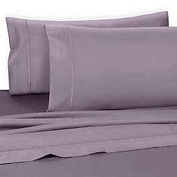 Wamsutta® Dream Zone® 725-Thread-Count Queen Flat Sheet in Lavender