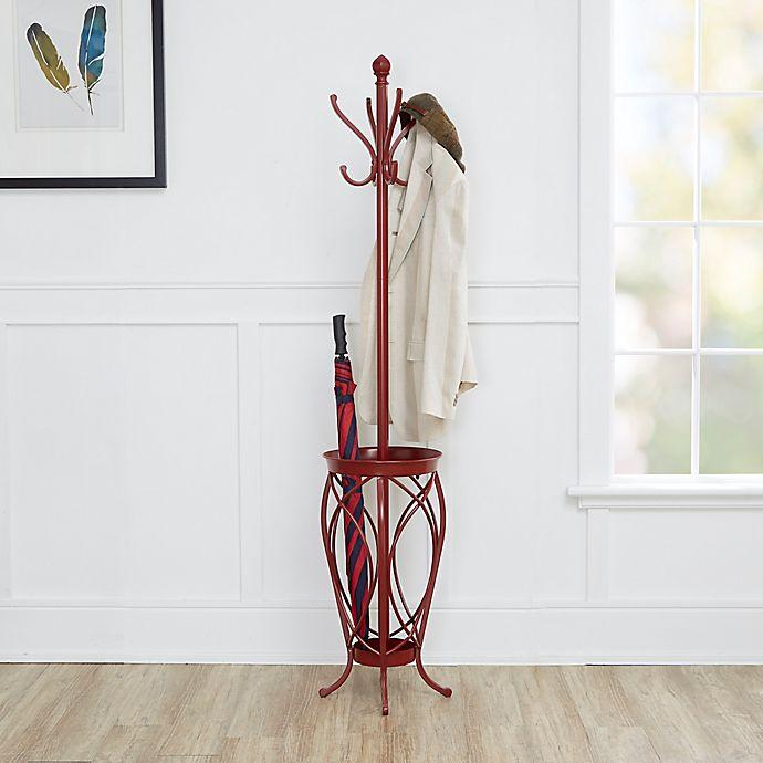 Alternate image 1 for Ampersand™ Charleston Standing Coat Rack