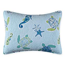 Imperial Coast Pillow Sham