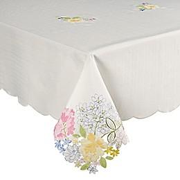 Brianna Cutwork Tablecloth
