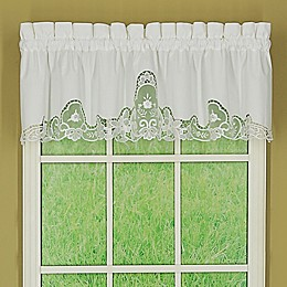 Today's Curtain Annabelle Window Valance