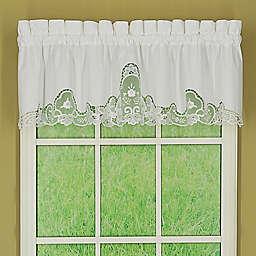 Today's Curtain Annabelle Window Valance
