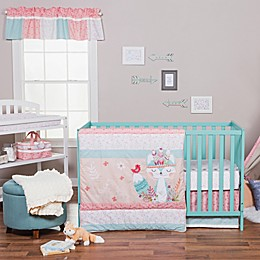 Trend Lab® Wild Forever Crib Bedding Collection